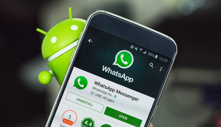 WhatsApp's latest update: 'In-app browser' for Android users