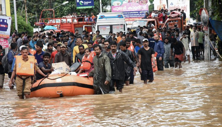 Best of 2018: Disasters that shook India