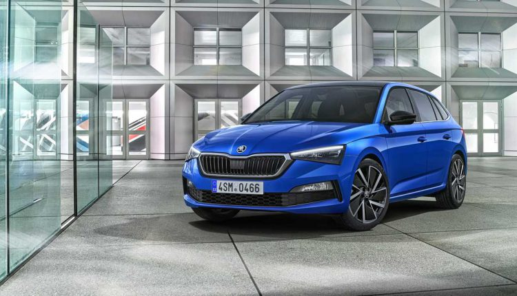 Skoda's All New Scala Unveiled; India Launch Expected Soon
