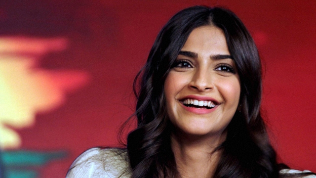 Sonam Kapoor Named PETA India's Person Of The Year 2018