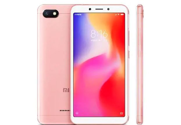 Xiaomi Redmi 6A Available At Rs. 5,999 On Amazon Flash Sale