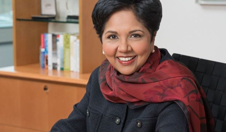 Indira Nooyi Being Considered For World Bank President Post: Reports