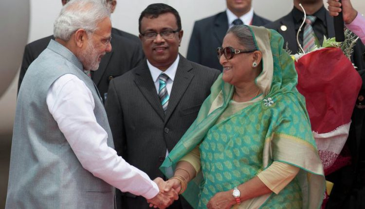 PM-Modi-Congratulates-Sheikh-Hasina-For-Victory-In-Bangladesh-Elections