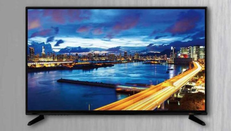 Samy Launches India's Cheapest Android Smart TV At Rs 4,999