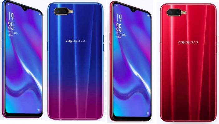 Oppo K1 To Be Launched In India On Feb 6