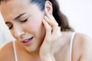 Symptom of Ear Cancer