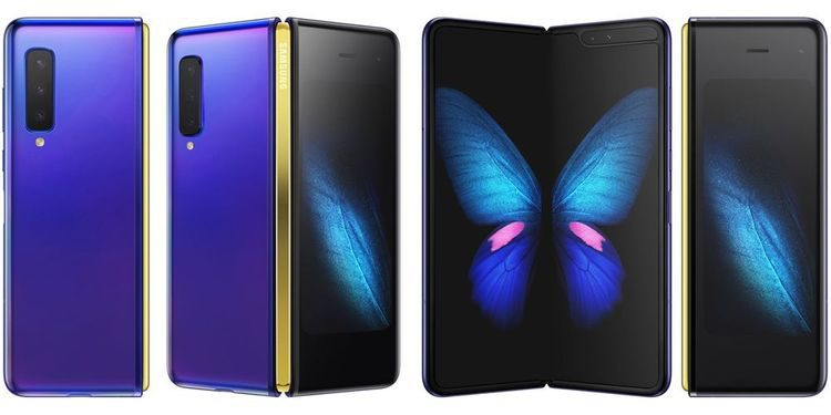 Samsung's Galaxy Fold gets globally launched