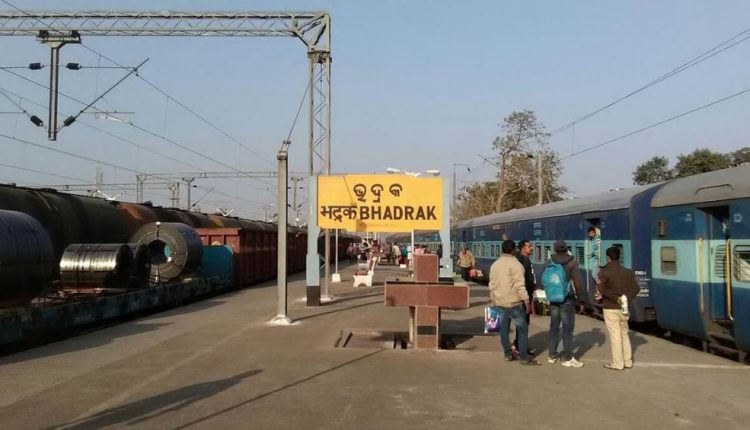 Cabinet Approves 3rd Railway Line Between Bhadrak & Narayangarh In West Bengal