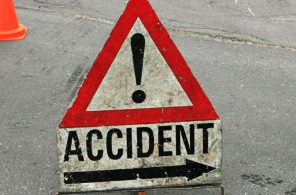 Couple Killed In Road Accident In Bhubaneswar