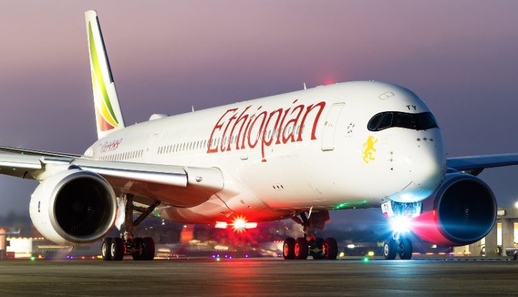 Ethiopian Airlines crashes with 157 onboard