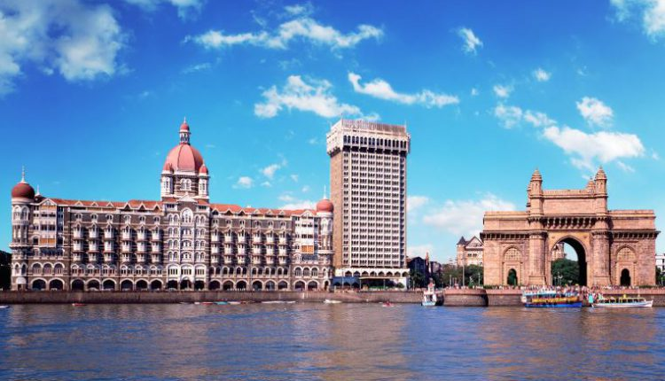 Mumbai World's 12th Most Wealthiest City: Report