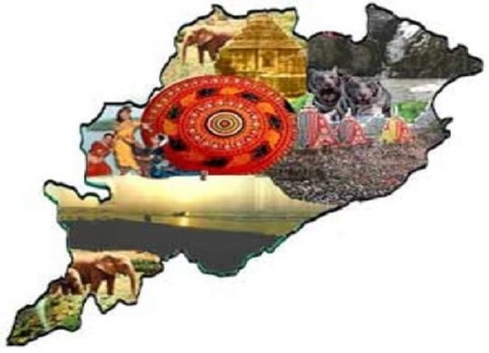 Odisha features in the top ten performing states as per the Human Development Index (HDI) list released by the State Bank of India (SBI)