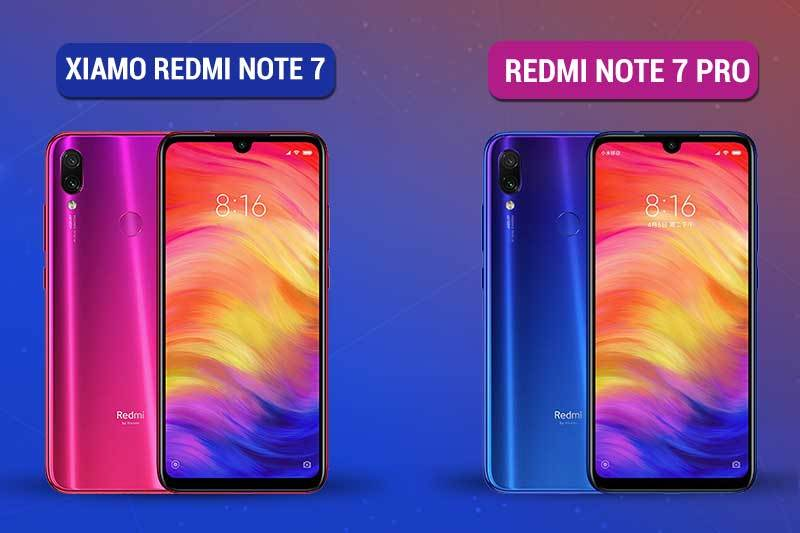 Redmi Note 7 And Redmi Note 7 Pro Launched In India Kalingatv