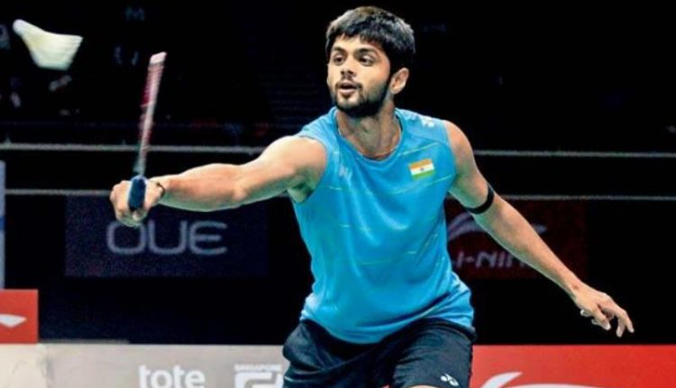 Shuttler Sai Praneeth stroms into Swiss Open Final