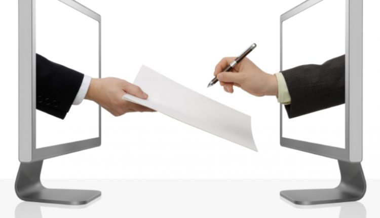 New eKYC rules may become problematic for companies using eSign