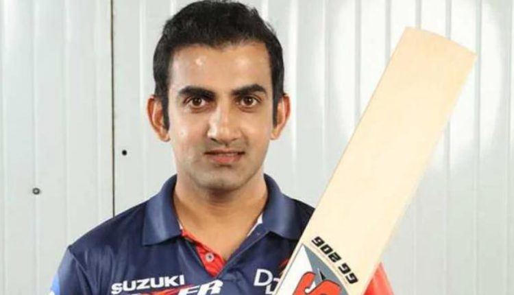 New Innings for Gautam Gambhir? May contest election from Delhi