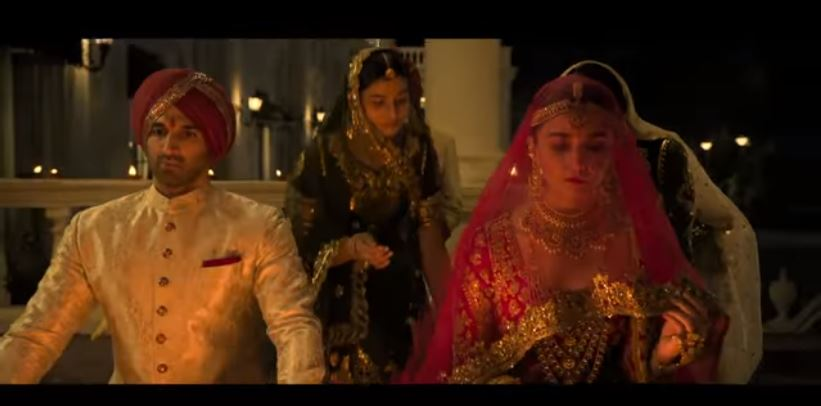 Kalank: Teaser spellbounds the viewers