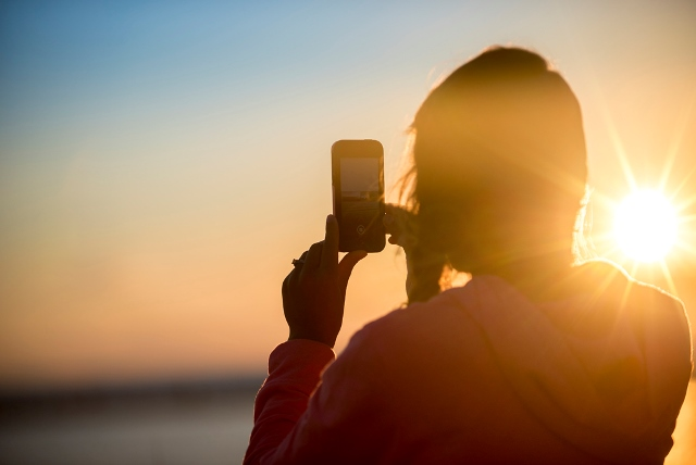 Handy smartphone photography tips and tricks