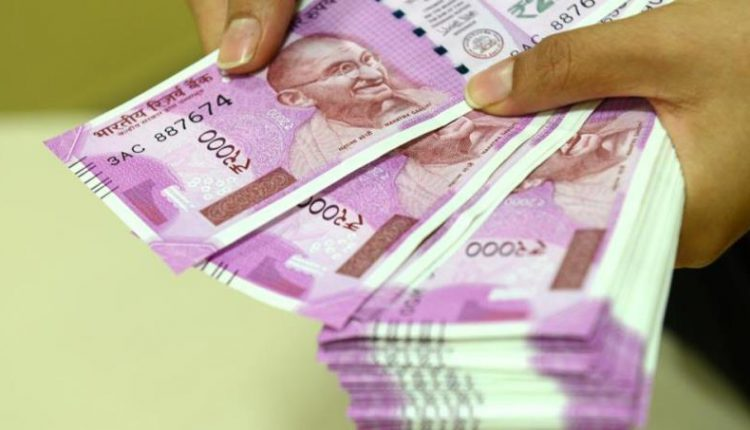 Cash Worth Rs3.5 Lakh Seized Ahead Of Bijepur Bypoll