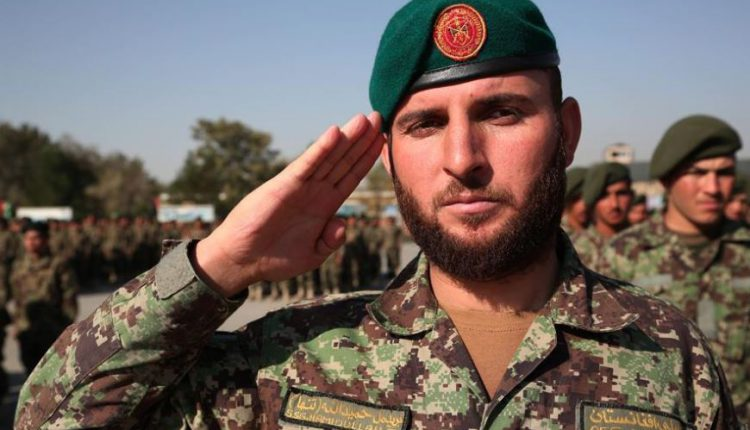 Afghan Army Battles Taliban For 5th Day In Western Province