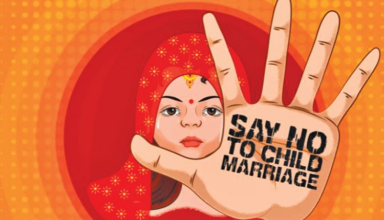 Child Marriage Bid Foiled In Bhubaneswar, Minor Girl Rescued