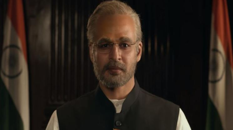 'PM Narendra Modi' confirmed to release on 1st day of polling-April 11