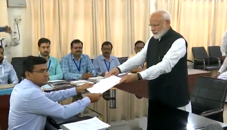 PM-Modi-Nomination-papers