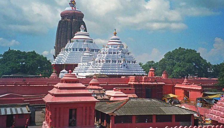 No Damage To Puri Srimandir's Neelachakra: ASI