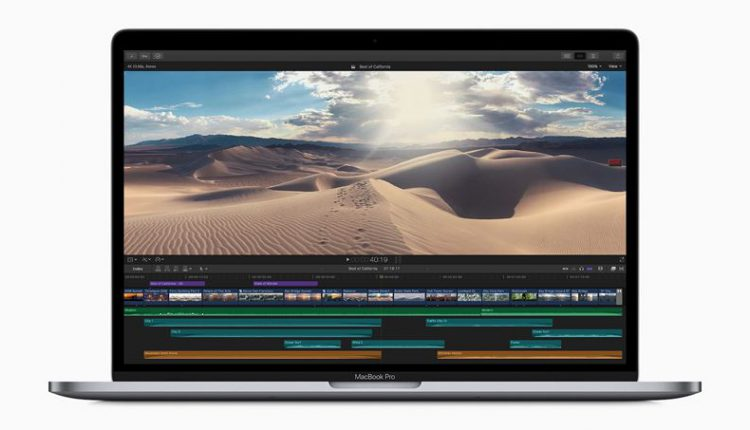 Apple Launches 8-Core Mac Book Pro In India
