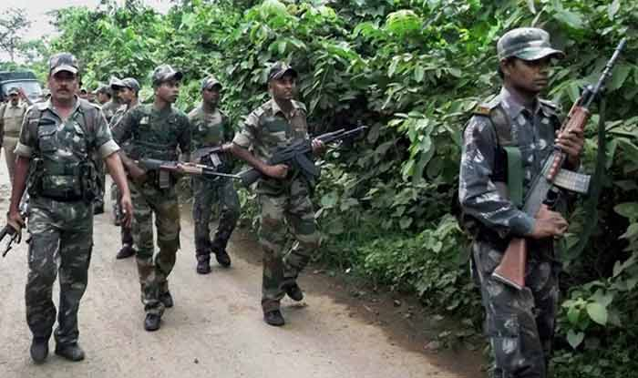 11 police personnel killed in IED blast in Jharkhand