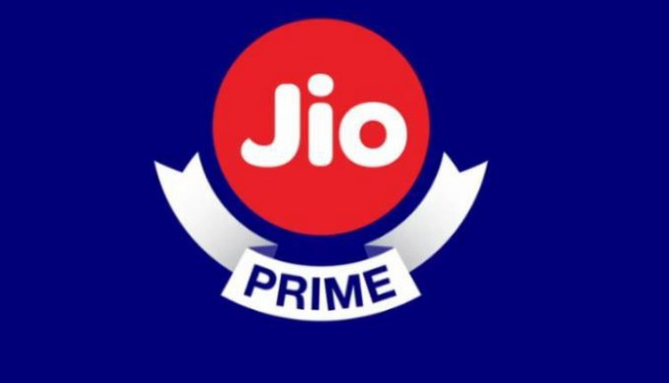 Reliance Jio auto-renews Prime Membership for all customers
