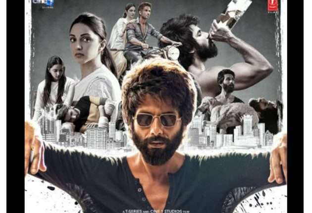 Kabir Singh Trailer: Shahid Kapoor drinks self-destruction, Kiara Advani shines