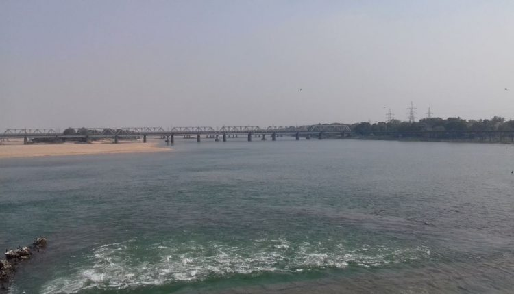 Body Of Missing Engineering Student Fished Out From Mahanadi River