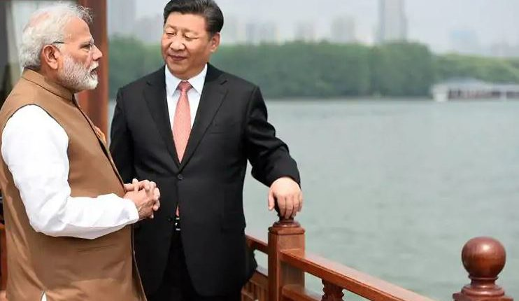 PM Modi To Host Chinese Prez Xi Jinping For Informal Summit