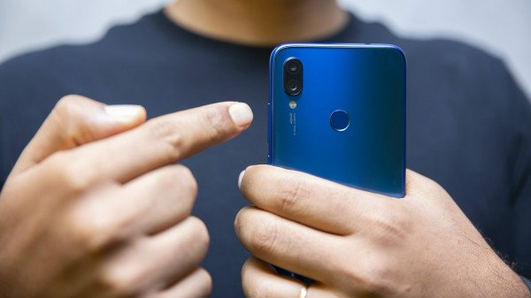 Redmi Note 7S gets launched in India today