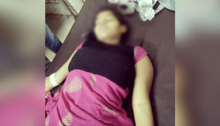 Minor Girl Found Unconscious By Roadside In Soro