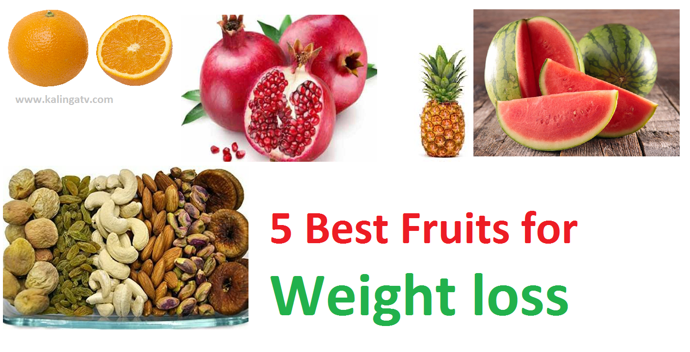 Best Fruits For Weight Loss Here Are A Few Sure Shot Tips To Lose Weight