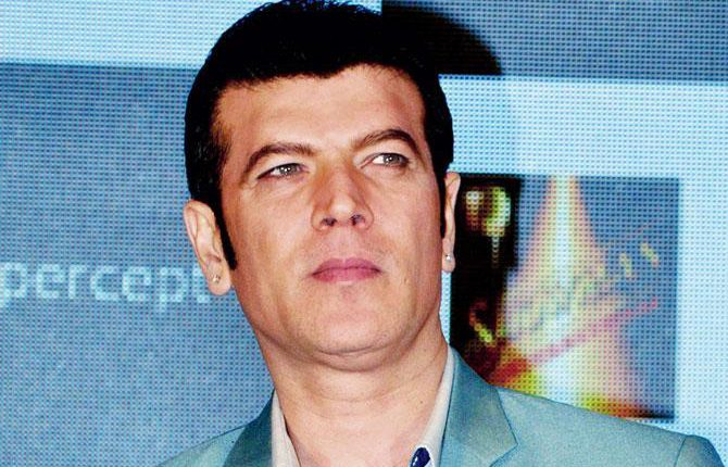 Aditya Pancholi booked on rape charges, Denies allegations