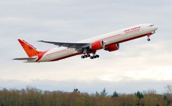 Indian Carriers To Avoid Troubled Iranian Airspace