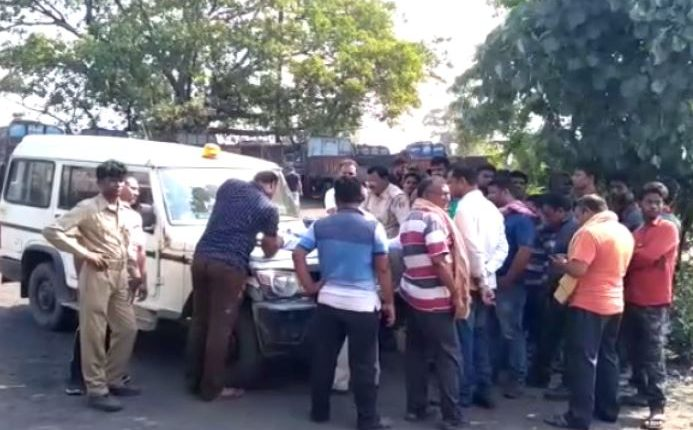 Bihar Man Found Dead In Jharsuguda Under Mysterious Circumstances