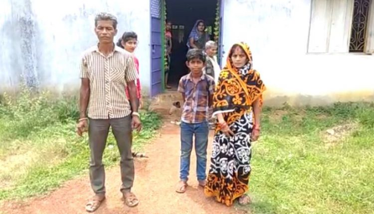 Family Of Former Athagarh MLA Ostracised In Village