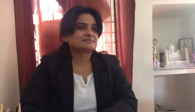 UP's First Female Bar Council President Shot Dead In Agra