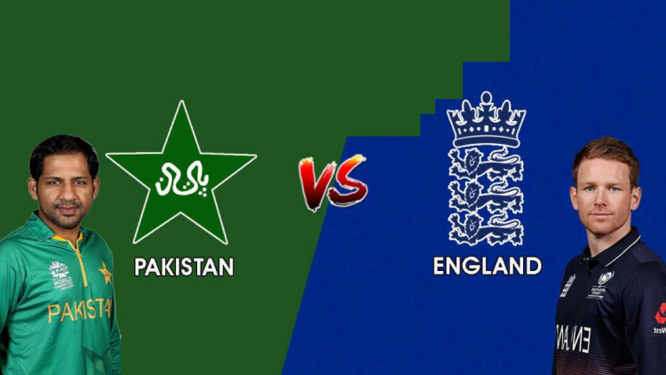 2019 ICC World Cup: Pakistan to face England challenge