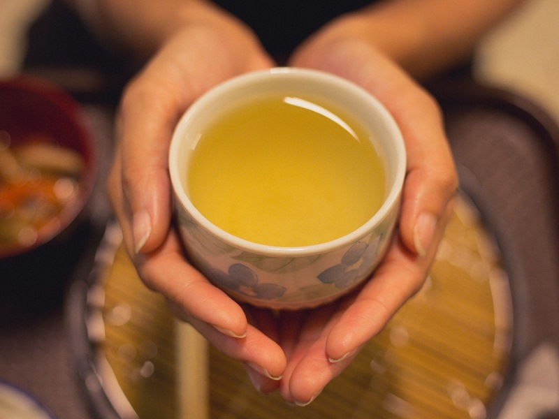 10 proven health benefits of Green Tea