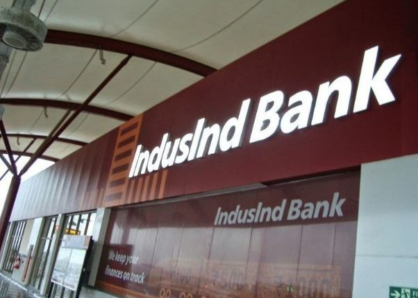 IndusInd Bank Lost Over Rs 9000 Cr Market Cap In 2 Days
