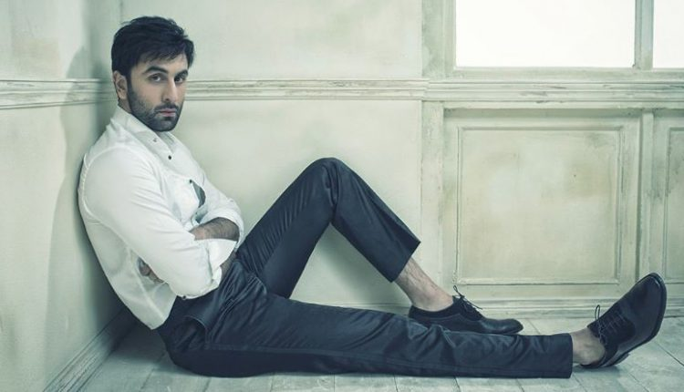 Ranbir Kapoor Gets Trolled For Not Stopping Fan From Touching His Feet