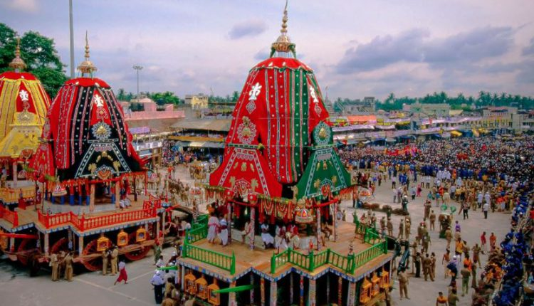 Complete Schedule Of Rath Yatra 2019