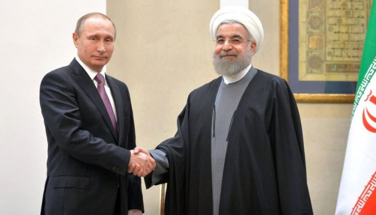 Drop Middle East Troop Plan; Stop Provoking Iran: Russia To US