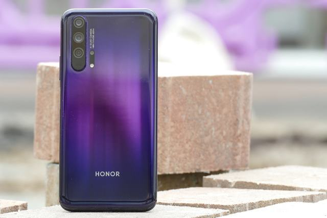 Honor 20 Pro, Honor 20, Honor 20i launched in India