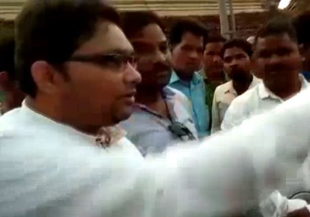 Police Registers Case Against Patnagarh BJD Legislator